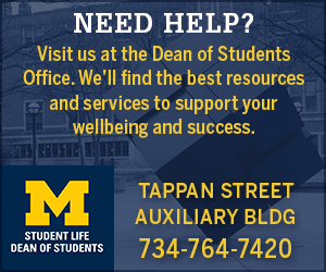 deanofstudents.umich.edu