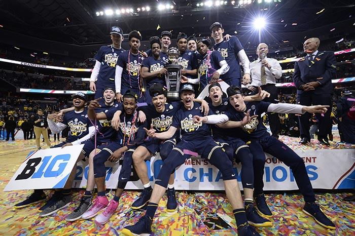 Big 10 Champions
