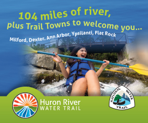 www.huronriverwatertrail.org